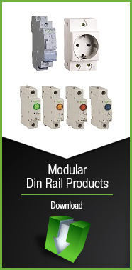 Modular Din Rail Products